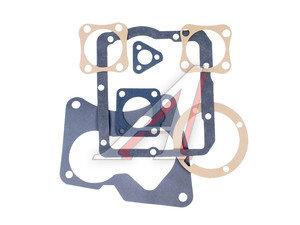 Прокладка КПП УАЗ 4-ст. комплект 7шт. паронит АДС 3151-17000**/№074, №074