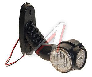 Фонарь габаритный LED 24V левый (ФГ-30-01) АВТОТОРГ АТ-1210/L LED