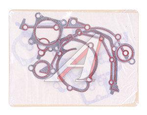 Прокладка двигателя ЗМЗ-406 комплект паронит с герметиком БЦМ 406-100*