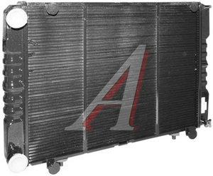 Радиатор ГАЗ-3302 Бизнес медный 2-х ряд ОР 33027-1301010, ГБ330242.1301.000-31