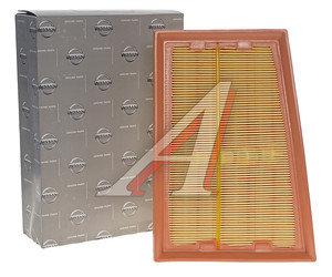 Фильтр воздушный NISSAN Qashqai (J10) (1.6/2.0),X-Trail (T31) (2.0) OE 16546-JD20B, LX1983, 16546-JD20B/16546-JD20A