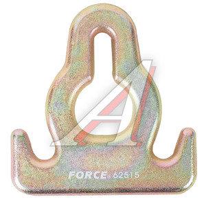 """Зажим для цепей 3/8"""" и 5/16"""", 6т двунаправленный FORCE F-62515"""
