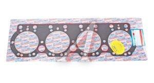 Прокладка головки блока ЯМЗ-238 Н/О с герметиком MS 238-1003210 MS, MEGA SEAL DXP-18, 238-1003210-В