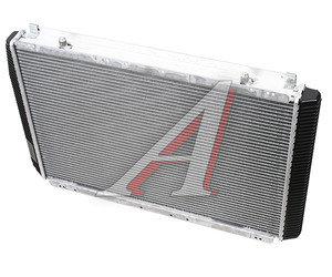 Радиатор УАЗ-3163 алюминиевый 2-х рядный дв.ЗМЗ-409,40904,IVECO ЕВРО-2,3 ПЕКАР 3163-1301010
