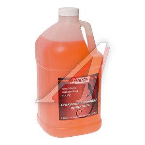 Жидкость омывателя -6С 3.78л 3TON ОЖ 6-3.78 3TON T-301S