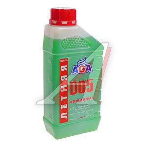Очиститель стекол концентрат 1л AGA ОЖ ЛК-1 AGA055С, AGA055С,