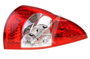 Корпус ВАЗ-2171 фонаря заднего левый ДААЗ 2171-3716021, 21710371602100