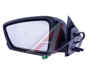 Зеркало боковое ВАЗ-2191 левое эл.привод с повторителем поворотов, обогрев 2191-8201005-20,
