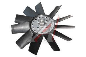 Вентилятор ЯМЗ-5344 с вязкостной муфтой АВТОДИЗЕЛЬ 5344.1308010, 020005366