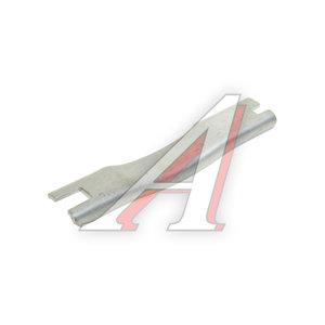 Планка распорная ВАЗ-2108 колодок тормозных задних правая 2108-3507036-00, 21080350703600, 2108-3507036