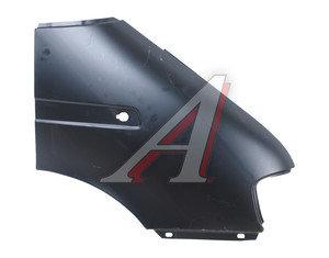Крыло ГАЗ-3302 переднее правое С/О (ОАО ГАЗ) 3302-8403012-10, 3302-8403012