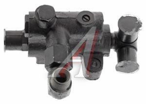 Клапан МАЗ распределительный подъема кузова ОАО МАЗ 5516-8607108, 55168607108