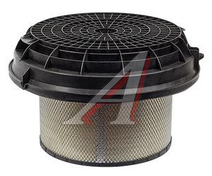 Фильтр воздушный MERCEDES Actros с крышкой MFILTER A595, LX814/1, A0040942504/A0040942404/A0180947602