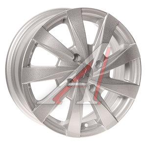 Диск колесный литой MITSUBISHI Lancer (-07) R15 Mi118 S REPLICA 4х114,3 ЕТ46 D-67,1