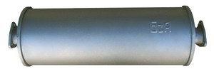 Глушитель УАЗ-31604 дизель Баксан 31604-1201010
