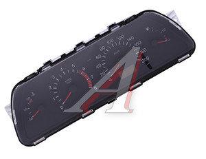 Комбинация приборов ВАЗ-2110 (1 ж/к экран) SIEMENS VDO 2110-3801010