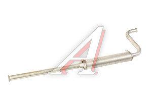 Резонатор ВАЗ-2108 нержавеющая сталь Тольятти 2108-1202005-02, 2108-1202005