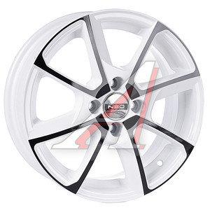 Диск колесный ВАЗ литой R15 WB NEO 538 4х98 ЕТ38 D-58,6
