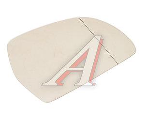 Элемент зеркальный AUDI A6 (09-11) правый (с обогревом) ERGON 94160900,
