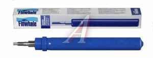 Амортизатор ВАЗ-2110-2112 передний масляный FINWHALE 120811, 2110-2905002/03, 2110-2905002
