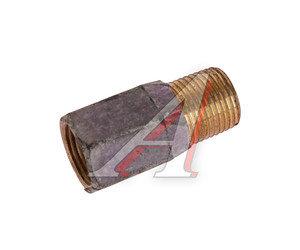 Переходник тормозных трубок WP М12х1(F)-М12х1(M) S=14 WP R-147, R-147
