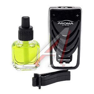 Ароматизатор на дефлектор жидкостный (лимон) Car Speed AROMA Aroma Car Speed\ Lemon