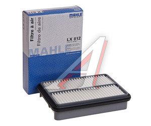 Фильтр воздушный TOYOTA Hilux (88-99),Estima (90-99) (2.4) MAHLE LX812, 17801-35020