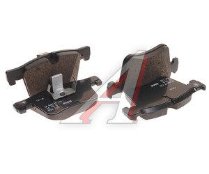 Колодки тормозные BMW 1 (F21),3 (F30),X3 (F25) передние (4шт.) OE 34106859181, GDB1942/2519901