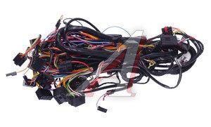 Проводка ГАЗ-3302 дв.ЗМЗ-40524 ЕВРО-3 жгут моторного отсека и панели приборов 3302-3724014-01