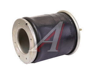 Пневморессора SAF ROR МАЗ-5440,6430 (с металл.стаканом,4шп. M12мм,1отв.M22х1.5мм) PRIME- 5813AP03, 813MB