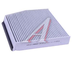 Фильтр воздушный салона MERCEDES A (W176),B (W246),CLA (C117),GLA (X156) угольный MAHLE LAK879, A2468300018