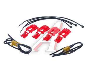 Блок эмуляции ламп накаливания (обманка) для светодиодных ламп W5W, T4W, C5W OSRAM O-LEDCBCTRL101, LEDCBCTRL101