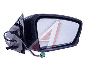 Зеркало боковое ВАЗ-2191 правое эл.привод с повторителем поворотов, обогрев 2191-8201004-20,