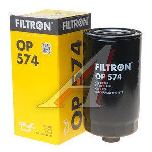Фильтр масляный VW T4 (90-03),LT28-55 (-96) (D/TDI) FILTRON OP574, OC105