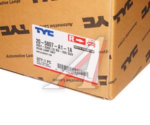Фара LEXUS RX300 (01-) правая TYC 20-5807-A1-1A, 312-1152R-US1, 8111048080