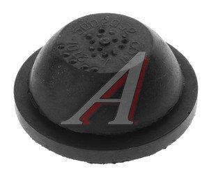 Заглушка ВАЗ-2101-08 пола задка кузова БРТ 2101-5002092, 2101-5002092Р