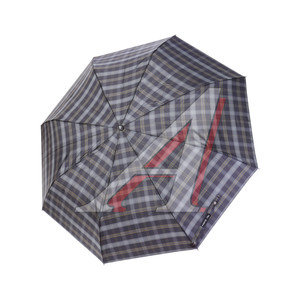 Зонт женский 3 сложения ТРИ СЛОНА 274208-907,