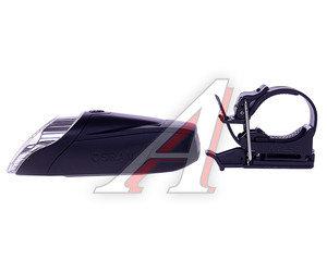 Фонарь велосипедный 3V Ledsbike черный 2хAA OSRAM O-LEDBL102, LEDBL102,
