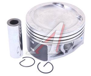 Поршень двигателя ЗМЗ-409 d=96.0 (группа Б) с пальцем и ст.кольцами 1шт. ЕВРО-2 ЗМЗ 409-1004014-10-АР/02, 4090-01-0040146-2,
