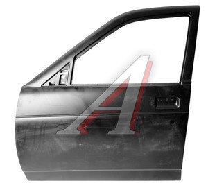 Дверь ВАЗ-2110, 2170 передняя левая АвтоВАЗ 2110-6100015, 21100610001560