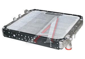 Радиатор МАЗ-5432А5,5440А5,6422А5 алюминиевый 4-х рядный дв.ЯМЗ-6582.10Е3 ТАСПО 5432А5-1301010-001, 5432А5Т-1301010-001