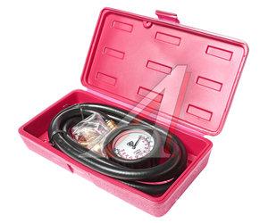 Тестер давления масла с адаптерами в кейсе JTC JTC-1256,