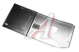 Боковина кузова УАЗ-3741,452 правая узкая с заливной горловиной без окна (ОАО УАЗ) 451-10-5401070-10, 0451-10-5401070-10
