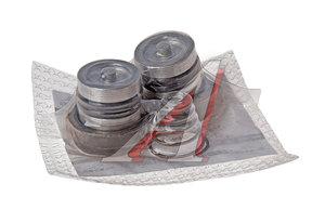 Ремкомплект УАЗ РТЦ заднего D=25мм (1 поршень+манжета) комплект 2шт. 469-3502040*РК