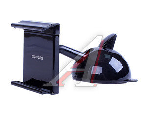Держатель телефона универсальный до 150мм черный PPYPLE Ppyple Dash-N5 black, 59400