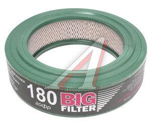 Элемент фильтрующий ГАЗ-2410,3102,3302 воздушный под карбюратор БИГ 3102-1109013-01 GB-99, GB-99, 31029-1109013