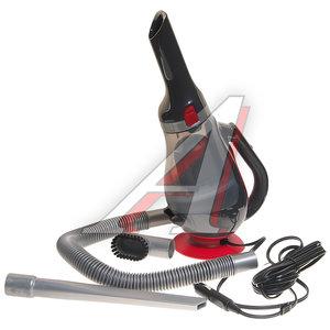 Пылесос автомобильный 12V мощность всасывания 12W в прикуриватель (3 насадки) BLACK & DECKER ADV1200