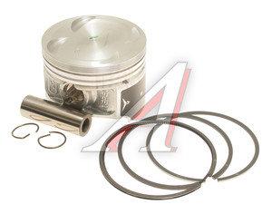 Поршень двигателя ЗМЗ-40522 d=96.0 (группа В) с поршневыми и ст.кольцами,пальцами 1шт. ЕВРО-2 ЗМЗ 405-1004018-102-АР/03, 040500-4680000-35