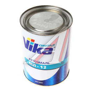 Краска белая ночь 800г VIKA МЛ-12, мл12/бн