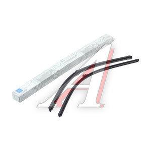 Щетка стеклоочистителя MERCEDES S (W220) комплект OE A2208201545
